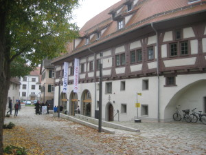 URMU Museum Blaubeuren